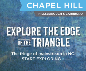 Explore Chapel Hill