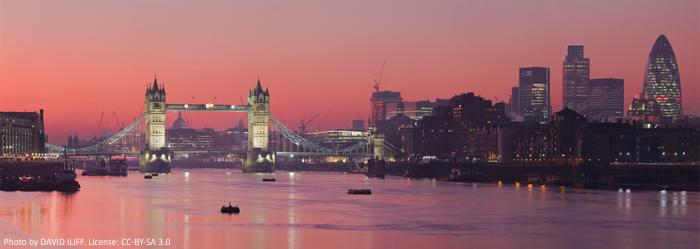 London The capital city of England and the United Kingdom, London is one of the world's great cities.